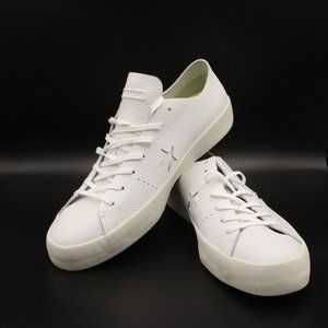 Converse Shoes | One Star Prime Ox Whte
